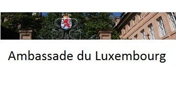 Ambassade du Luxembourg