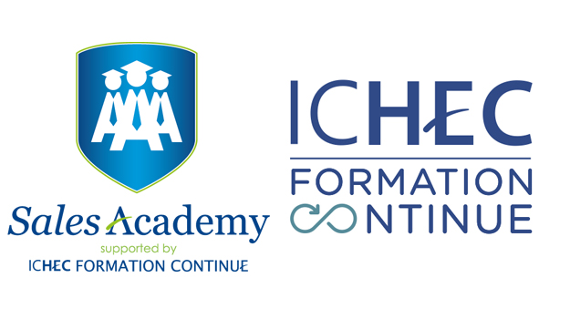 La Sales Academy et ICHEC Formation Continue lancent le premier Certificat en « Sales & Account Management » en Belgique !