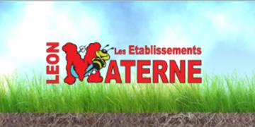 Les établissements Léon Materne