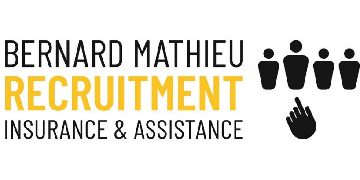 BERNARD-MATHIEU-RECRUITMENT Logo