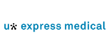 Express Medical  Logo