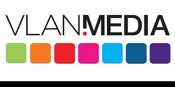 Groupe Vlan média