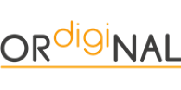 ORdigiNAL Logo