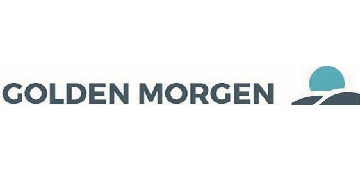 Golden Morgen Logo