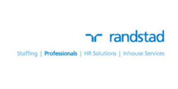 Randstad Professionals Recruitment & Selection Logo