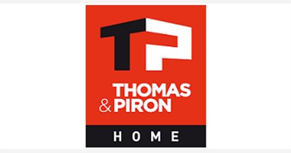 Offre d'emploi : Dessinateur H/F chez THOMAS ET PIRON HOME SA   References.be