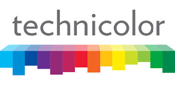 Technicolor Delivery Technologies Belgium Logo