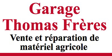 GARAGE THOMAS FRERES Logo
