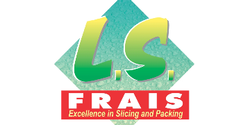 SLICING PACKING FUN & MANY MORE s.a. (LS FRAIS) Logo