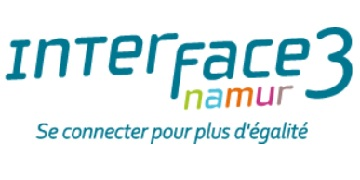 InterFace3 Namur Logo