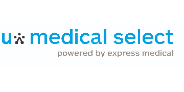 Medical Select - Express Medical  Logo