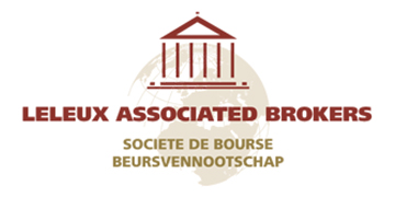 Leleux Associated Brokers Logo
