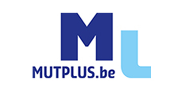 ML MUTPLUS.be Logo