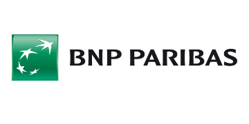 BNP PARIBAS SECURITIES SERVICES Logo