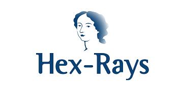 Découvrez les offres d'empoi de Hex-Rays SA sur references be