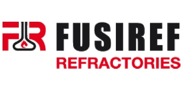 Fusiref Refractories Logo