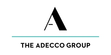ADECCO GROUP BELGIUM HR Logo