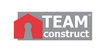 TEAM CONSTRUCT s.a.