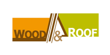 Wood & Roof Logo