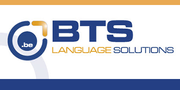 BTS LANGUAGE CENTER SPRL Logo