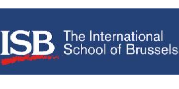 International School of Brussels Logo
