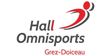 Hall omnisports de Grez-Doiceau