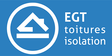 EGT Toitures Isolation Logo