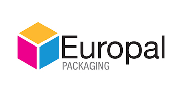 Europal Packaging NV/SA Logo