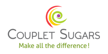 Couplet Sugars Logo