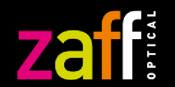 Zaff Optical SPRL Logo