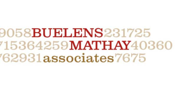 Buelens, Mathay & Associates Logo