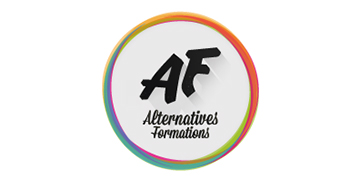 Alternatives formations - CISP Logo