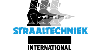 Straaltechniek International Logo