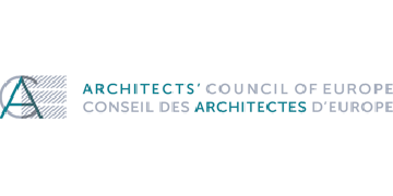 Architect's Council of Europe  Logo