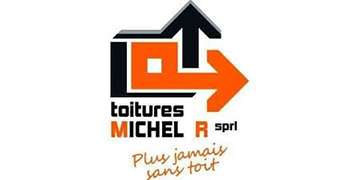 Toitures Michel Robert SPRL Logo