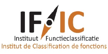 Institut de Classification de Fonctions (IFIC) Logo