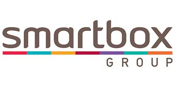 Smartbox Group Belgium SA-x Logo