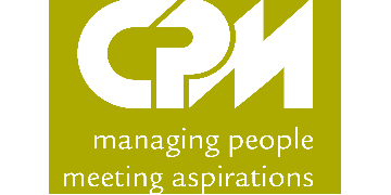 CPM NV Logo