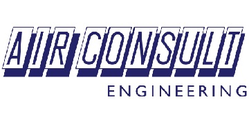 Air Consult Engineering SA Logo