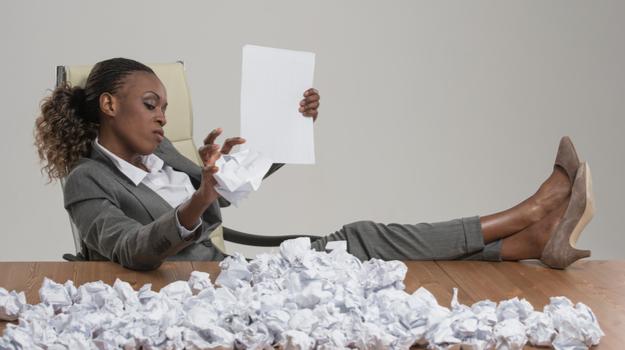 Combien de temps consacre le recruteur la lecture de votre cv - Retour de couche combien de temps ...