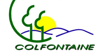 Administration Communale de Colfontaine Logo