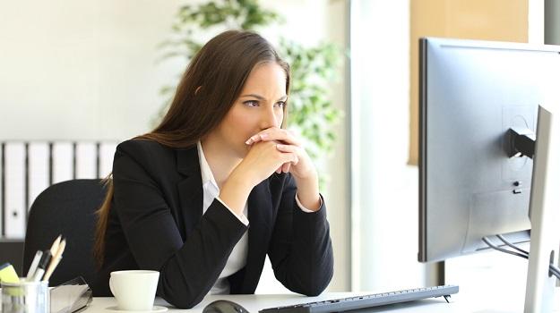 comment rester concentr u00e9 au travail
