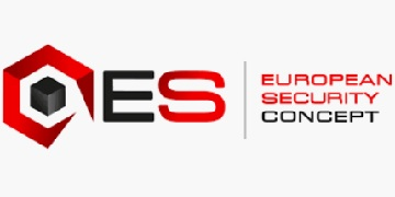 European Security Concept Logo
