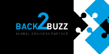 back2buzz Logo