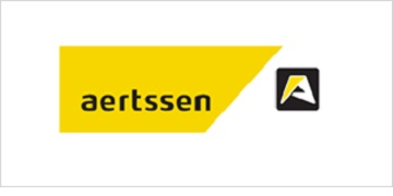 Aertssen Group Logo