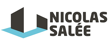 NICOLAS SALEE  - NS CHAPES Logo