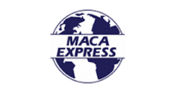Maca Express International Logo