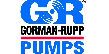 Gorman-Rupp Europe Logo
