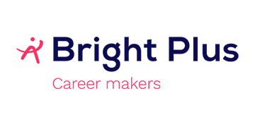 Bright Plus Logo