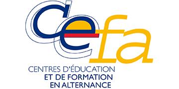 CEFA - Centre d'éducation et de formation en alternance